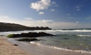 Clodgy Point from Porthmeor